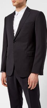Men's 2 Button Single Breasted Suit