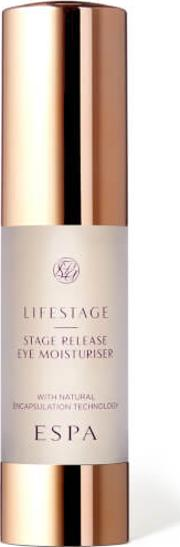 Lifestage Stage Release Eye Moisturiser 15ml