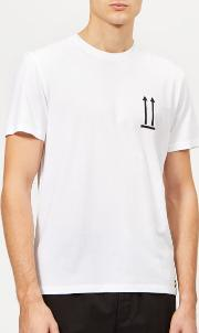 Men's Ab Ahead Only T-shirt