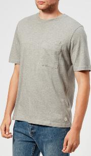 Men's Angle Pocket T-shirt