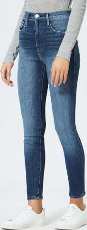 Women's Ali High Rise Skinny Jeans
