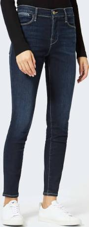 Women's Le High Skinny Jeans