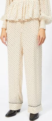 Women's Elm Georgette Trousers