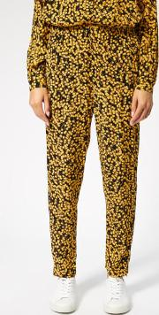 Women's Goldstone Crepe Trousers