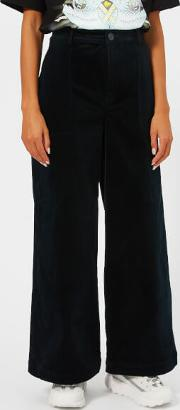 Women's Ridgewood Wide Leg Trousers