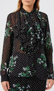 0e57c445 Free Delivery. Buy at COGGLES. Get Sale Alert. Women's Rometty Georgette  Blouse