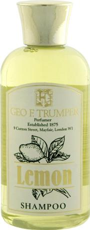 Trumpers Lemon Shampoo 100ml Travel