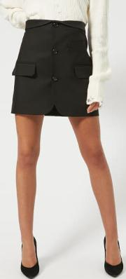 Women's Blazer Skirt