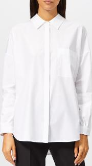 Women's Enif Shirt With Tie Sides