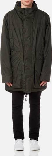Men's Original Insulated Parka