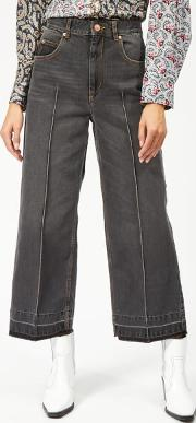 Isabel Marant Etoile Women's Cabria Jeans