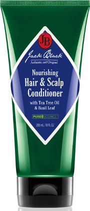 Hair And Scalp Conditioner 295ml