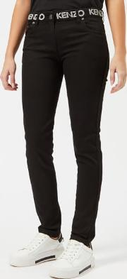 Women's Superstretch Skinny Jeans