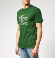 Men's Large Logo T-shirt