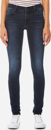 women's 710 innovation super skinny jeans one dream w27l32 blue