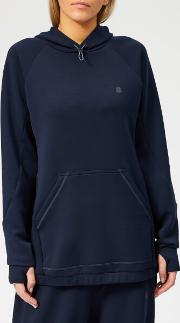 Women's Smooth Tech Hoodie