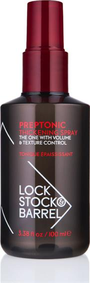 Prep Tonic Thickening Spray 100 Ml