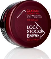 The Daddy Classic Wax 100g