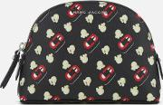 Women's Dome Cosmetic Bag