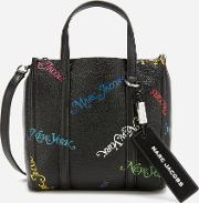 Women's The Tag Tote New York Bag