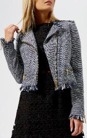 Women's Tweed Jacket