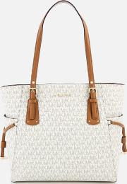 Women's Voyager East West Tote Bag