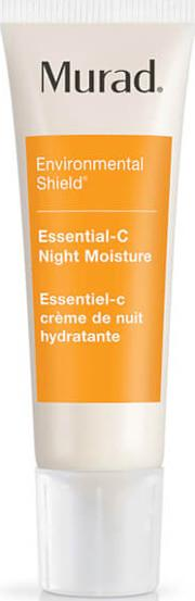 Essential C Night Moisturiser 50ml