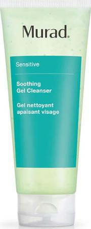 Redness Therapy Soothing Gel Cleanser 200ml