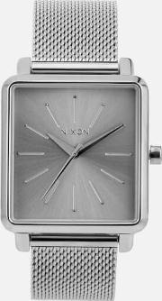 Womens The K Squared Milanese Watch