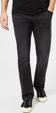 Men's Dude Dan Straight Jeans