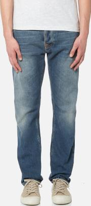Men's Fearless Freddie Carrot Fit Jeans Crispy Clear W30l32