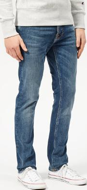 Men's Grim Tim Slim Jeans