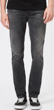 Men's Lean Dean Tapered Jeans Mono