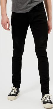 Men's Tight Terry Jeans Ever