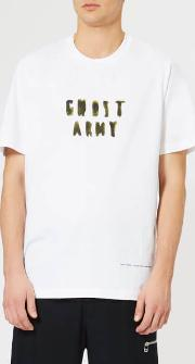 Men's Ghost Army T-shirt