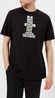 Men's Pay Attention T Shirt