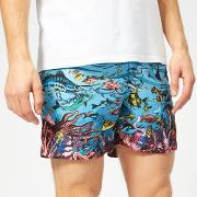 Men's Bulldog Gw Swim Shorts