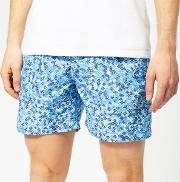 Men's Bulldog Ninfea Swim Shorts