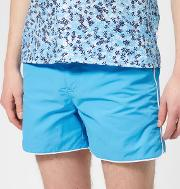 Men's Setter Piping Swim Shorts