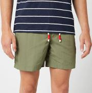 Men's Standard Swim Shorts