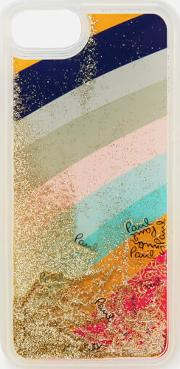 Women's Swirl Glitter Iphone 78 Case