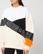 Women's Elements Sweatshirt