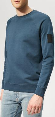 Men's Urban Crew Neck Sweatshirt