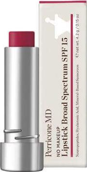 No Makeup Lipstick Broad Spectrum Spf15 4.2g Various Shades