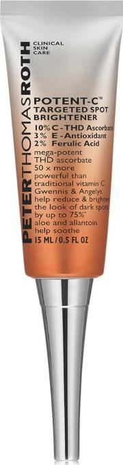 Potent C Targeted Spot Brightener 15ml