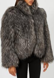 Women's Fur Jacket