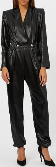 Women's Silk Jumpsuit
