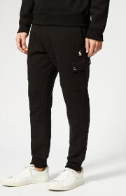 Men's Cargo Jog Pants
