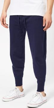 Men's Cotton Jersey Joggers