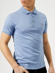 Men's Pima Polo Shirt